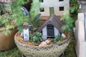 Zen Fairy Garden