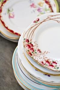 Mismatched Plates